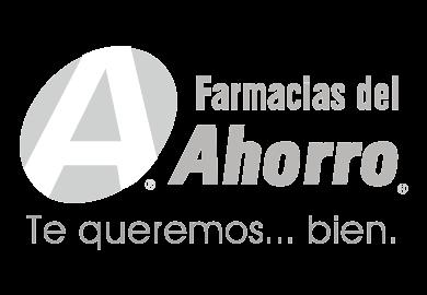 logo farmacias del ahorro