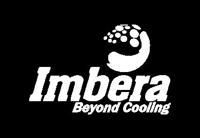 logo blanco imbera