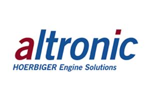 logo altronic