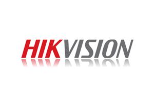 logo hikvision