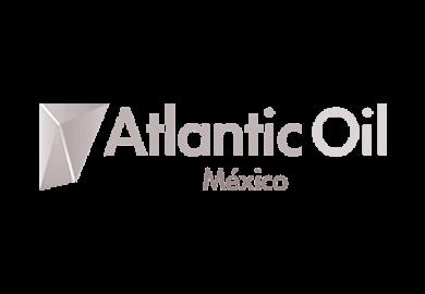 logo atlantic oil