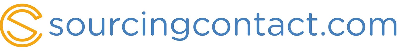 logo sourcingcontact